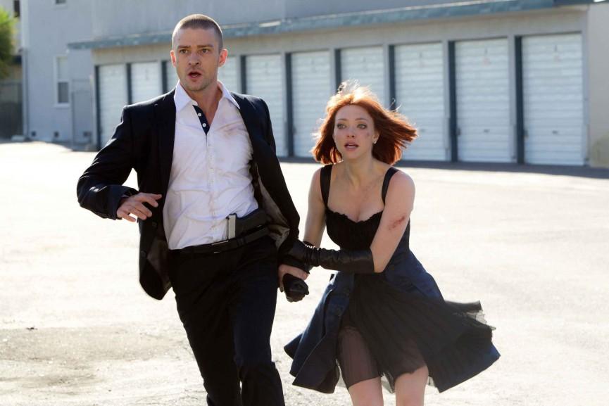 Will und Sylvia auf der Flucht