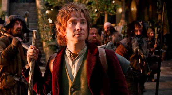 Bilbo Beutlin (Martin Freeman)