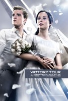 "Poster ""Victory Tour"""