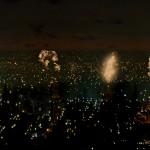 Blade Runner Intro