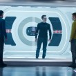 Star Trek Into Darkness - Arrest