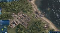 Die eigene kleine Siedlung