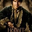 Poster Hobbit - Smaugs Einöde (Bilbo)