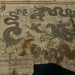 Ostia Antica - Mosaike