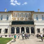 Galerie Villa Borghese