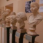 Ostia Antica - Museum