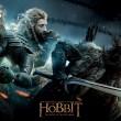 Der Hobbit - der Kampf der fünf Heere - Zwerge in Aktion