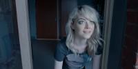 Sam (Emma Stone) - Birdman