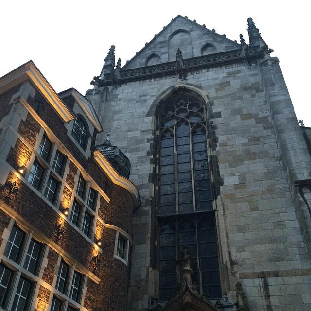 Impressionen aus #Aachen - via Instagram