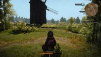 witcher3 reiten bis zur muehle