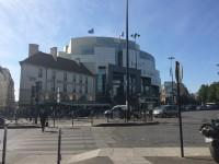 Bastille-Opernhaus