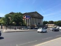 Paris - Nationalversammlung
