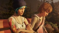 Life Is Strange - Chloe and Max