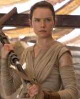 Kann schnell ungemütlich werden - Rey