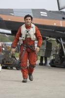 Poe Dameron aus Top Gun