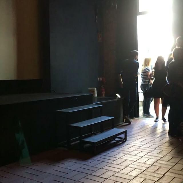 StudiMovie Festival - gleich geht's los - via Instagram