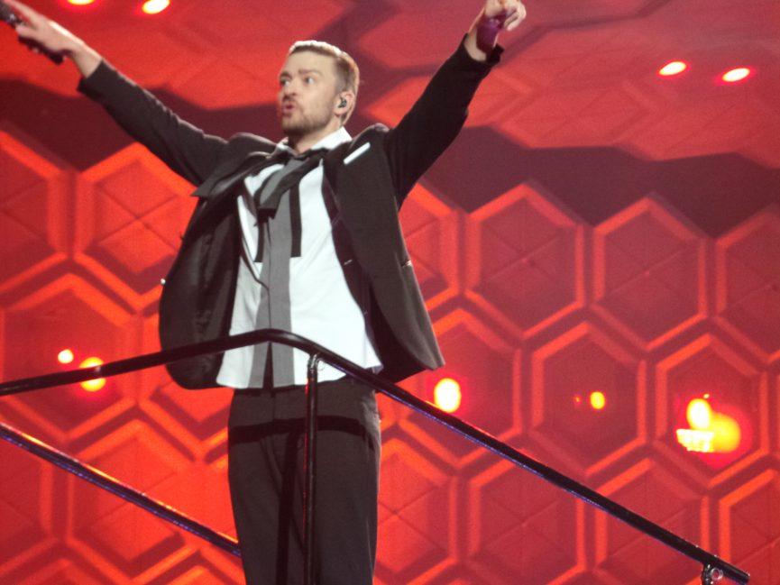 Justin Timberlake 2020 Tour 008 by J Vettorino