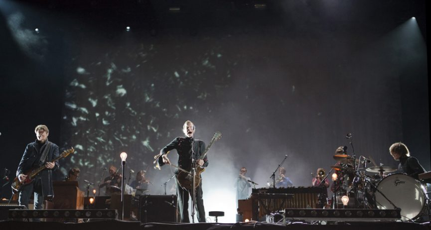 Sigur Ros by alterna2 (flickr)