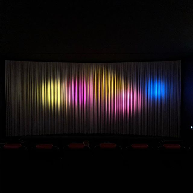 Bin ich im Tschinema gewesen... <a href='https://www.senselesswisdom.net/tag/cinema/' rel='tag'>#cinema</a> - via Instagram