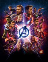 Avengers: Infinity War - Gruppenfoto