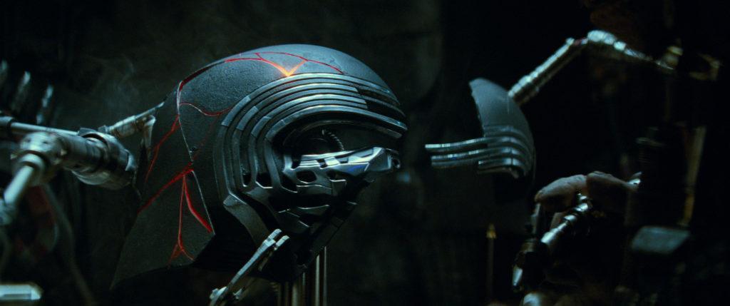 Star Wars - The Rise of Skywalker - Mask