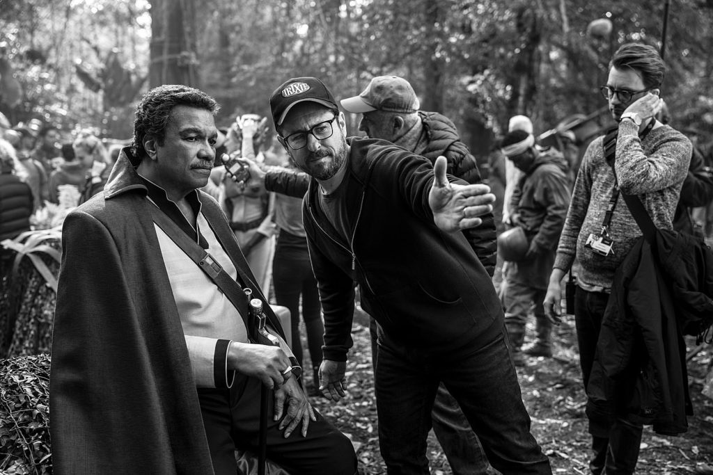 Star Wars - The Rise of Skywalker - Behind the Scenes